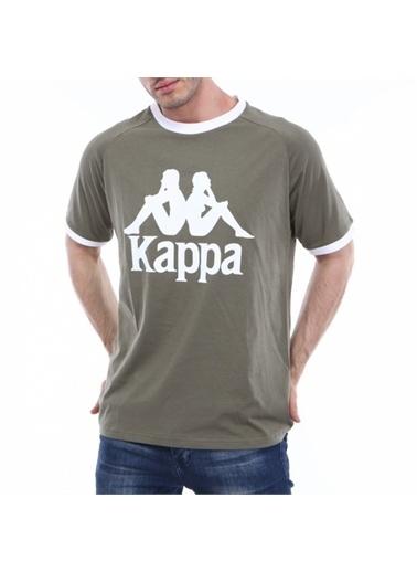 Kappa Tişört Haki
